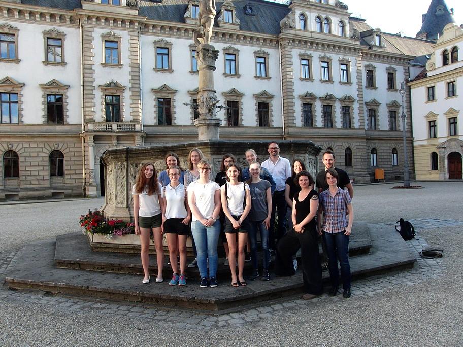 Regensburg Laydis